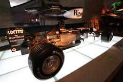 Formula 1 car!