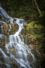 Bridal Veil Falls (Repp1) Tags: waterfall bc cascade bridalveilfalls cascadevoiledemarie