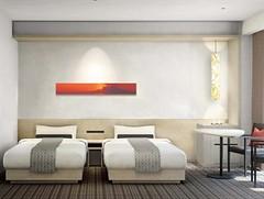 JR Kyushu Hotel Blossom Shinjuku (beibaogo) Tags: hotel shinjuku blossom jr kyushu m1572