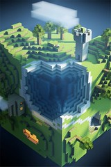 Download Free Minecraft Wallpapers