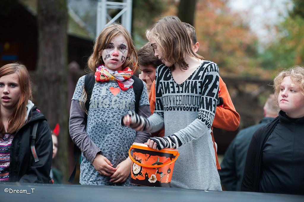 Bobbejaanland Halloween.The World S Best Photos Of Bobbejaanland And Halloween