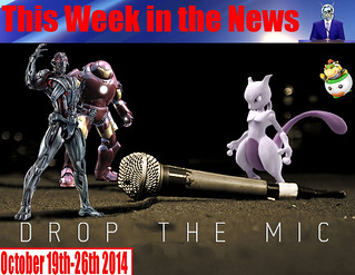 This Week in the News (10/19-26/14)