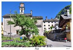 Val Lavizzara (Tessin) (ritsch48) Tags: tessin ticino prato vallemaggia maggiatal vallavizzara pratosornico