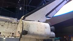 Kennedy Space Center - 59 (lemoncat1) Tags: kennedyspacecenter ksc capecanaveral florida spacecoast gemini mercury apollo rocketgarden titan saturn saturn1b saturnv saturn5 srb solidrocketbooster spaceshuttle sts atlantis