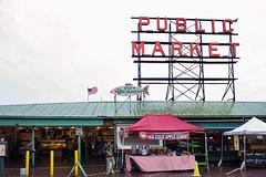 Public Market (Pamela Greer) Tags: 2015 seattle washington publicmarket