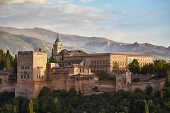 Granada_IMG_4358 (SiggidelMo) Tags: granada alhambra andalucia spanien spain espaa sierra nevada sehenswrdigkeit monument andalusien mirrador san nicolas
