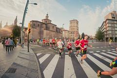 2016-09-25 08.34.16 (Atrapa tu foto) Tags: 8mm espaa europa europe maratondezaragoza saragossa spain xmaratnciudaddezaragoza zaragoza ateltismo atletics carrera corredores deporte fisheye marathon maraton maratn ojodepez runners running sport aragon es