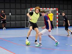 PA211019.jpg (Bart Notermans) Tags: coolblue bartnotermans collegas competitie feyenoord olympus rotterdam soccer sport zaalvoetbal