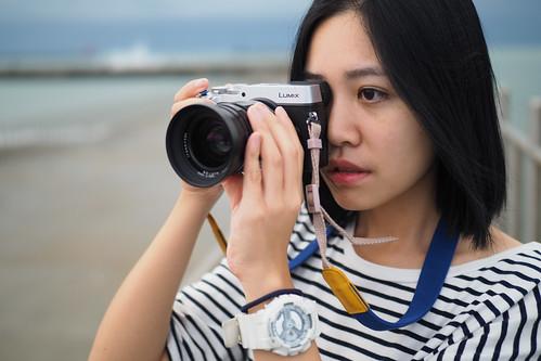 Aubrey|Olympus 25mm f1.2 PRO