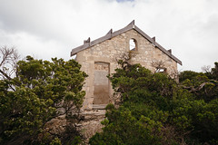 The Weir's Cove Store House (mezuni) Tags: flinderschase southaustralia australia au kangarooisland authenticki visitsa ki