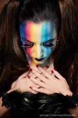 Just Me (Bild-Nr. 10577) (c.baeriswyl.fotografie) Tags: colors fabienne justme rainbows duedingen fr switzerland che