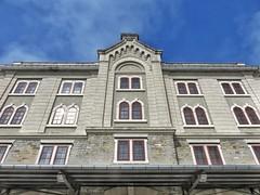 Trieste, Porto Vecchio (Massanz) Tags: portovecchio trieste porto magazzino 29 20 port ancient old rottenplace abandoned archeologiaindustriale