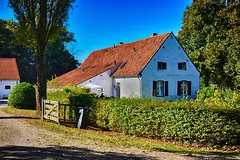 Landgoed Rozendaal, Montfort (wimjee) Tags: landgoed rozendaal montfort hdr nederland nikon d7200