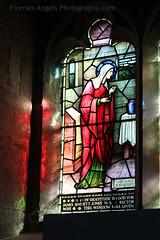 Photo of St Michael's Church, Caerwys