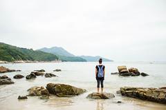IMG_4543 (kattwyllie) Tags: hongkong waterfront beach landscape victoriapeak peaktram canonphotography travel travelling travelphotography asia hongkongcity hongkongphotography water floral macro ocean mermaid symphonyoflights lightshow yungshuewan island lammaisland sokkwuwan
