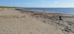 Ayrshire, Scotland. Irvine Beach. (Phineas Redux) Tags: ayrshirescotland irvinebeachayrshirescotland firthofclydescotland ayrshire scotland
