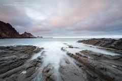 El Regreso (Pruden Barquin) Tags: marcantabrico marina seascape nubes clouds nikon d7100 tokina tokina1116 sedas silks