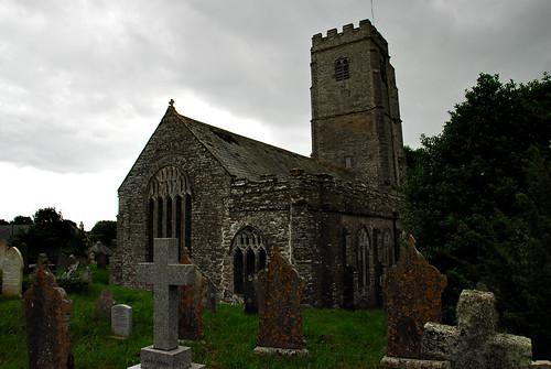 St.Martin's, Sherford