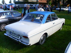 Ford Taunus 12m P4 Coup 1964 (Zappadong) Tags: tostedt 2016 ford taunus 12m p4 coup 1964 zappadong oldtimer youngtimer auto automobile automobil car coche voiture classic classics oldie oldtimertreffen carshow