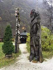 Gudvangen Vikings (worm600) Tags: norway flm flam aurlandsfjorden naeroyfjord nryfjord aurlandsfjord fjord gudvangen