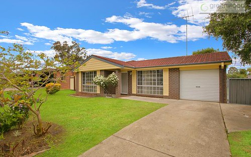 7 Rifle Range Road, Bligh Park NSW 2756