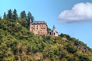 Château de Gironde 12300 Saint Parthem