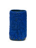 Hoy Fat Lava (altfelix11) Tags: pottery artpottery ceramics artceramics westgermanpottery westgermanceramics wgp fatlava hoy blue brutalist vase collectible collectable