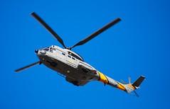 HD19-3 SA-330L PUMA Spanish Airforce SAR (corrydave) Tags: hd193 sa330l puma sar spanishairforce helicopters palma