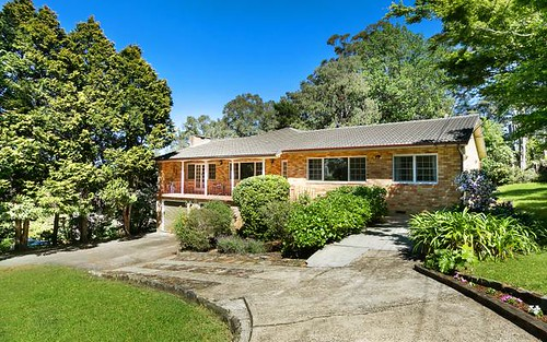 3 Sussex Road, St Ives NSW 2075