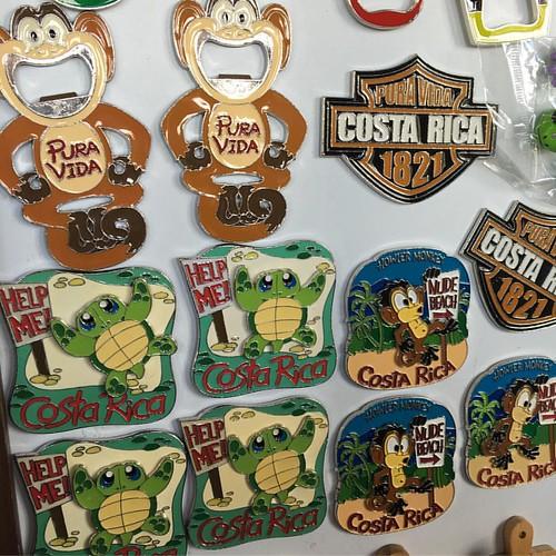 Help me #souvenirs #costarica