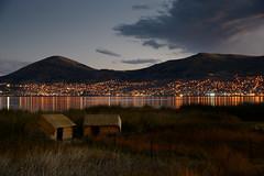 Lake Titicaca, Peru (Lin.y.c) Tags: lake laketiticaca travel 2015 201506 southamerica peru titicaca