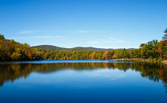 Bear Mountain (Terry (α)) Tags: bearmountain fallfoliage autumnleaves upstateny hessianlake 500px