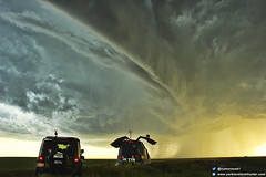 DOMINATE the Storm!!!!! (ryan.crouse) Tags: yorkton storm chasing thunder lightning thunderstorm nature weather cloud rain hail canwarn sask saskatchewan canada western extreme severe clouds prairies skywatcher landscape explore supercell thunderstorms warned funnel winds shelfcloud nationalgeographic ryancrouse stormchaser stormspotting skstorm ngc therebeastormabrewin consul dominator dominator3 stormchasing wow