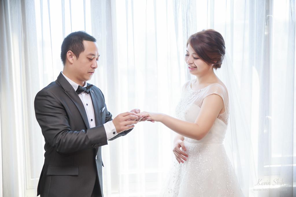 新竹福華迎娶婚禮紀錄-028