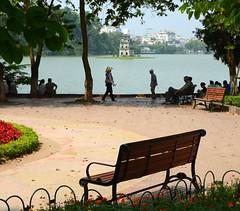 Breezin' (Neil Noland) Tags: vietnam hanoi oldquarter