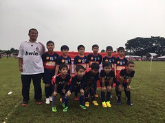 RA Alaska Cup Nov26, 2016 (OURAWESOMEPLANET: PHILS #1 FOOD AND TRAVEL BLOG) Tags: manila philippines ourawesomeplanet ra alaskacup football filchi nov 2016 coachred sean jorell robin tiago nathan josh 4th mattie
