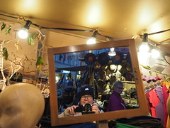 Selfie mit Street (Gitte Herden) Tags: selfie selbstportrait selbstaufnahme streetlife strasenfotografie streetphotography streetfotografie streetselfportrait weihnachtsmarktinnsbruck