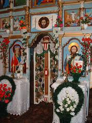 Alsapsa fatemploma (ossian71) Tags: ukrajna ukraine krptalja alsapsa krptok carpathians plet building memlk sightseeing templom church fatemplom wooden kzpkori medieval