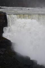 American Falls [Niagara Falls - 3 January 2016] (Doc. Ing.) Tags: 2015 canada ontario on winter northamerica niagarafalls water river waterfall americanfalls mist