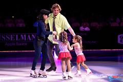 Silvia Fontana & John Zimmerman (with daughters Sofia & Eva)