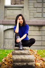 MTL fall (Khwaja Yousuf Jamil) Tags: photoshoot portrait portraitphotography insta model gq vogue montrealdiaries mtlmoments picoftheday modeling photograph photogram flickr nstagirl ig sassy canon