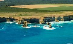 Apostles (Sougata2013) Tags: greatoceanroad victoria australia 12apostles apostles ocean landscape nature nikond3200