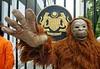 CITES Malaysian embassy demo Oct6_4 (Senyai1) Tags: logging protest malaysia cites greenpeace