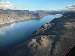 1611250067 (Jan Nademlejnsky) Tags: nademlejnsky kamloops airborne flying ultralight weightshift hangglider aerial