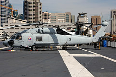 SH-60F Seahawk (planephotoman) Tags: sikorsky sh60 sh60f seahawk ra13 164079 aircraftcarrier retired sdacmmidway sandiegoaircraftcarriermuseummidway ussmidway cv41 museum aircraftdisplay usnavy ussmidwayairwingrestorationteam sandiegoca navypier