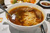 Taiwanese Beef Noodles (Kim Jin Ho) Tags: korea taiwan suwon spicy noodles beef brisket lotte canon sigma dintaifung