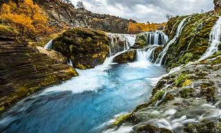 Iceland - Stangarvegur [Explored]