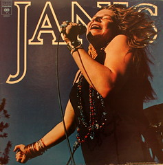Vintage LP Vinyl Record Album - Janis - Janis Joplin, Columbia Records PG-33345, 2 Record Album,  Blues Rock, Interview, Soundtrack, USA, Issued 1975 (France1978) Tags: janisjoplinvinyllprecordalbum janisjoplin vintagevinyllprecordcollection