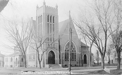 P-60-S-172 (neenahhistoricalsociety) Tags: congregationalchurch churches presbyterian presbyterianchurch