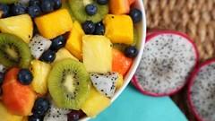 Easy Fruit Salad 3 Delicious Ways (Healthy Fun Fitness) Tags: easy fruit salad 3 delicious ways
